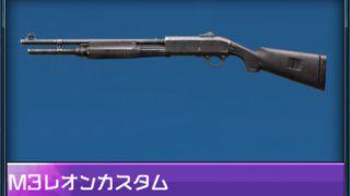 ハイファイ M3レオンカスタムの評価|リセマラ当たり武器