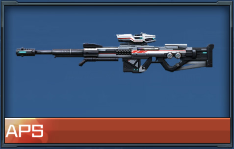 ハイファイ リセマラ当たり武器、銃器 APS