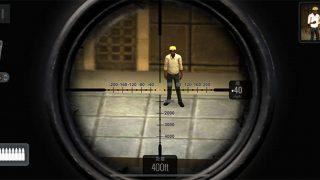 スナイパー3Dアサシンの指名手配犯が見つからない時の見つけ方、サクサク進んでゴールドを稼ごう