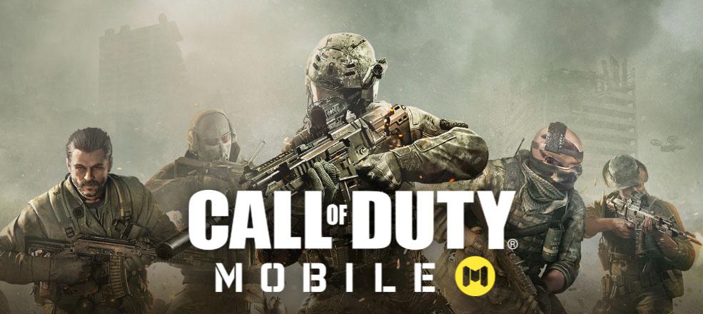 「Call of Duty」がスマホアプリで登場! 「Call of Duty Mobile」正式発表、配信日や事前登録はいつ?ガチャ当たりやリセマラのやり方と攻略法の紹介