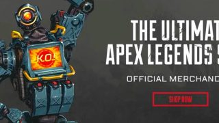 Apex Legendsショップで購入してみた、やり方や注意点の紹介