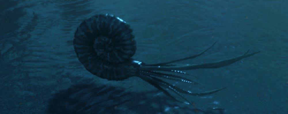 ARKモバイル 海サソリを倒す注意点